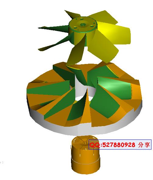CAD软件技术v圆弧交流区值得一看的《分模教cad圆弧引线画怎么图片
