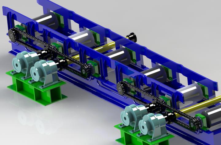 CAD软件技术v工具交流区简单的工具(冶金设备cad东西et图片