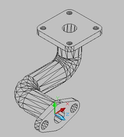 CAD软件技术学习交流区使用CAD2007绘海报设计的规律图片