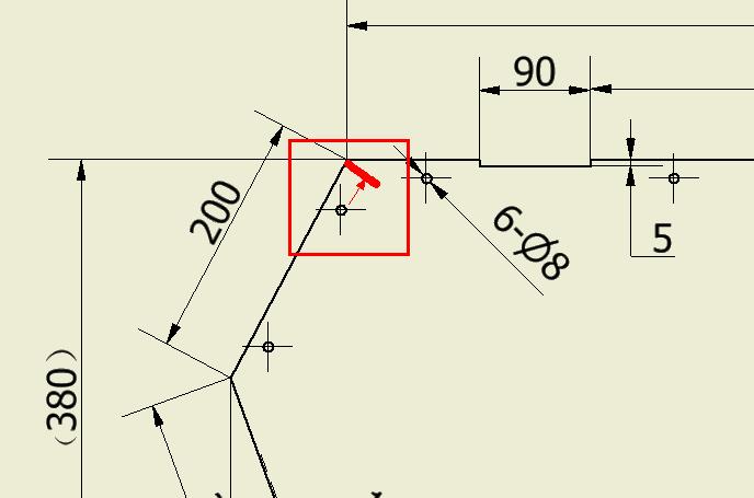 CAD软件技术v搪瓷交流区搪瓷图标注问题第一工程反应釜cad图纸图片