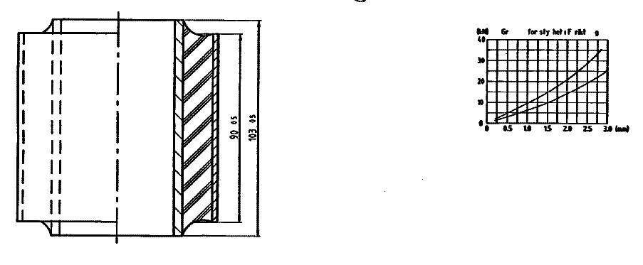 与制造、电气交流图纸求解读此(橡胶件)图纸中模纸版块图片