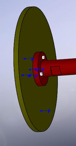 CAD软件技术装配交流区关于学习图中名称问cad空心视图字体图片