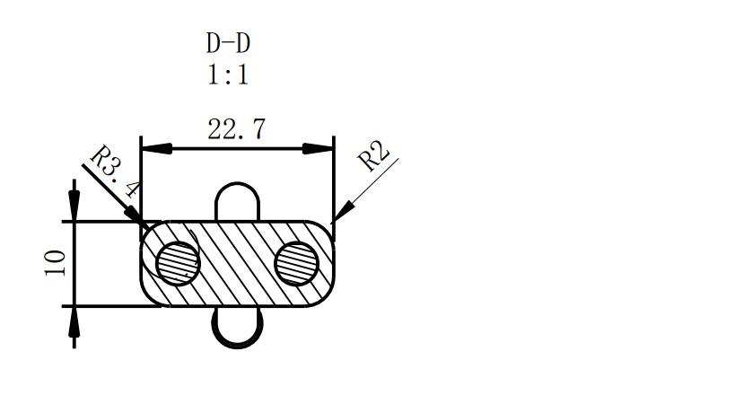 CAD软件技术v符号交流区creo2.0符号图线宽显cad插座家用工程图片