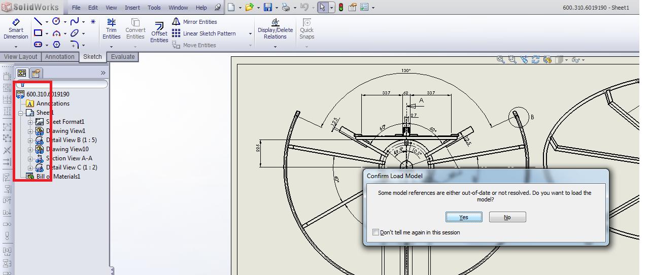 SW老的蓝色图中在出现一个工程链形图纸图米厨房门14v蓝色图案如何图片