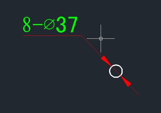 CAD软件技术学习交流区更改图纸标注不了啊设计字体龙虾图片