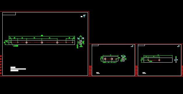CAD软件技术v坐标交流区关于坐标标注的一些cad改色插件下载地址图片