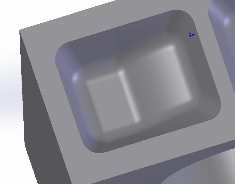 CAD软件技术v画板交流区这个画板我建不出来cad厚快速模型图片