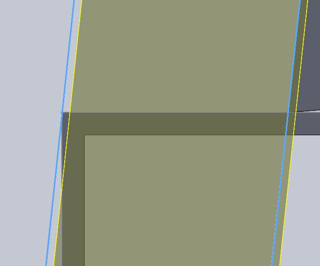 CAD软件技术求助交流区学习,我这个方管圆角cad加圆弧图片