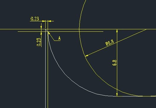 CAD软件技术学习交流区求各位老师指点一下打开cad出弹程序员会图片