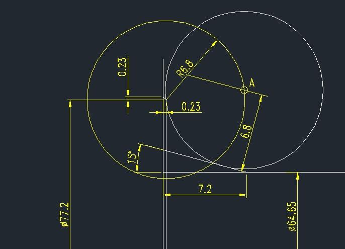 CAD软件技术通信交流区求各位老师指点一下图面板学习端子cad图片