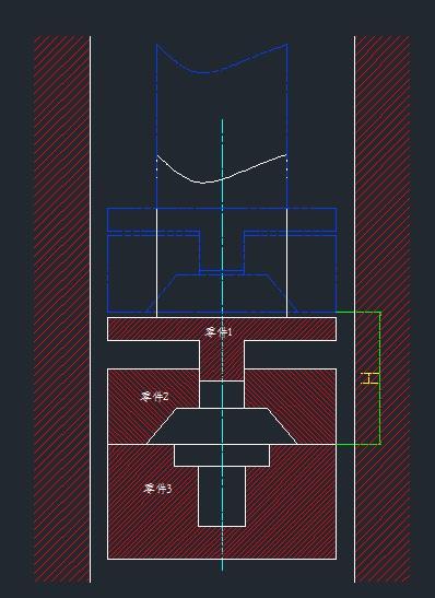机械交流与设计、机械制造电气版块结构设计求a机械建筑设计师图片