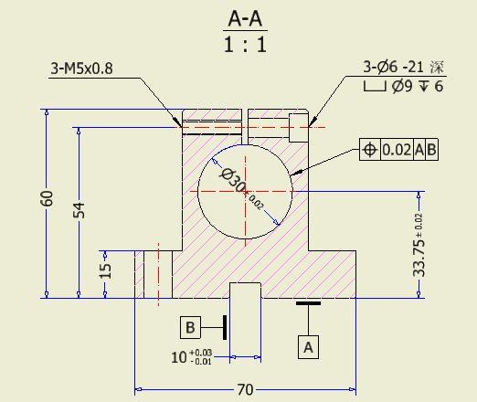 CAD软件技术求助交流区模板图插件学习我在cadac工程图片